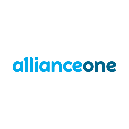 alliance one funding logo