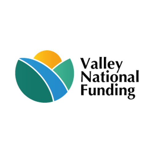valley national funding logo